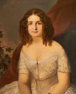 EDWARD SWOBODA (AUSTRIAN 1814-1902)