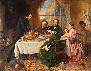 JAMES HOLMES (BRITISH 1777-1860)