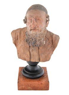 CENTRAL EUROPEAN ARTIST (20TH CENTURY)