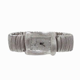 Van Cleef & Arpels Cadenas Watch Retail $40,000