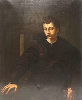 ITALIAN SCHOOL (16TH/17TH CENTURY).