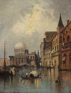FRANCIS MOLTINO (ITALIAN, 1818-1874).