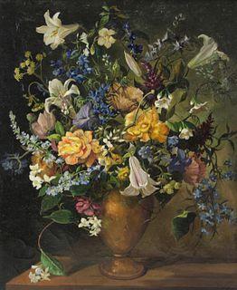 EDUARD WUGER (AUSTRIAN, 1830-1880).