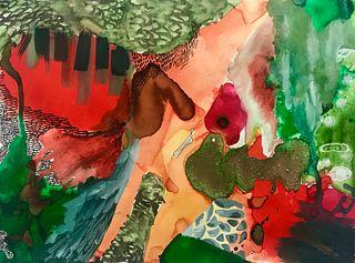 Caiti Chan, Untitled