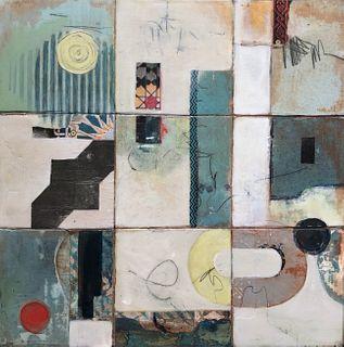 Deborah Hall, Nine Square
