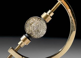Viking / English Cnut the Great Silver Penny - 1 Gram
