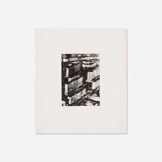Gerhard Richter, Stadt