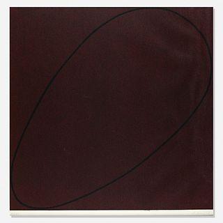 Robert Mangold, Untitled from 4 x 4 x 4 series