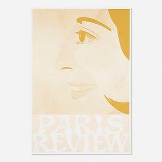 Alex Katz, Paris Review
