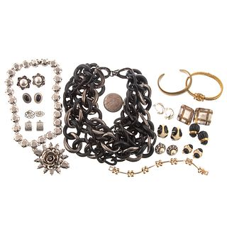 Collection Designer & Other Costume Jewelry
