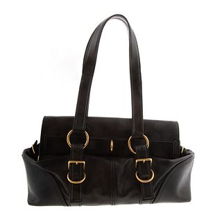 A Yves Saint Laurent Shoulder Bag