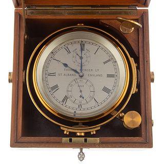Thomas Mercer Chronometer