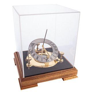 Georgian Style Compass/ Sundial