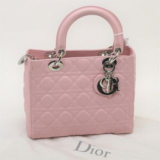 Dior - Lady MM Handbag