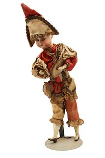 Early German Doll