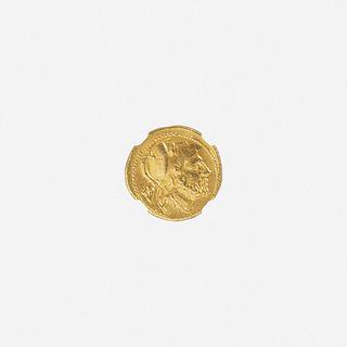 Ancient Roman AV Sixty Asses