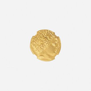 Ancient Greek, Kingdom of Macedon, AV Stater