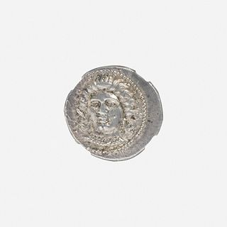 Ancient Greek, Cilicia, Tarsus, AR Stater