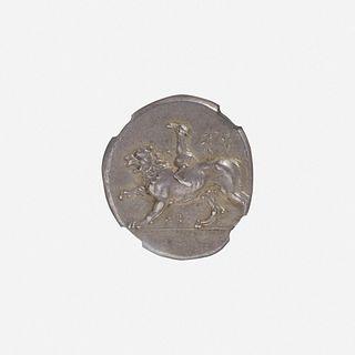 Ancient Greek, Sicyonia, Sicyon, AR Stater