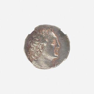 Ancient Greek, Ptolemaic Kingdom, AR Tetradrachm