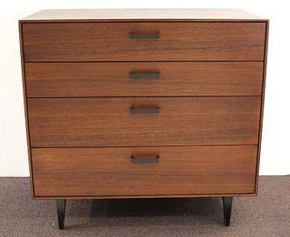 George Nelson HM Mid-Century Modern Dresser