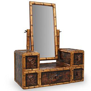 Maitland Smith Vanity Mirror