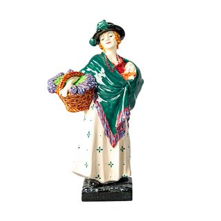 Sweet Lavender - Royal Doulton Figurine