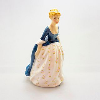 Alison Hn2336 - Royal Doulton Figurine