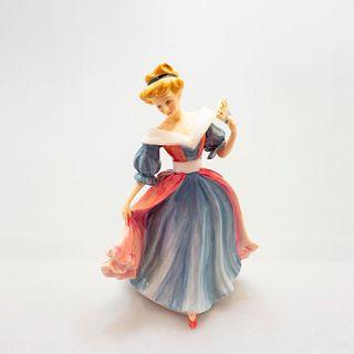 Amy Hn3316 - Royal Doulton Figurine