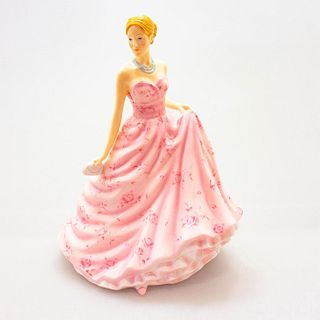 Anna Hn5696 - Royal Doulton Figurine
