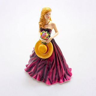 Anne Hn5332 - Royal Doulton Figurine