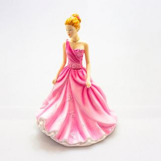 Linda Hn5605 - Royal Doulton Figurine - Full Size