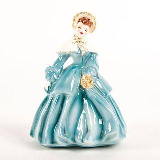 Florence Ceramics Lady Figurine, Abigail