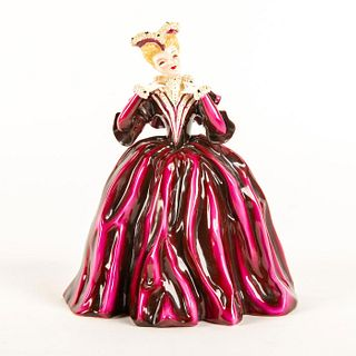 Florence Ceramics Lady Figurine, Eugenia
