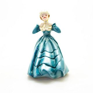 Florence Ceramics Lady Figurine, Laura