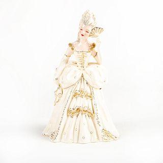 Florence Ceramics Lady Figurine, Patrice