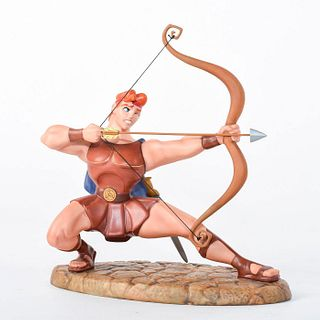 Disney Classics Figure, Hercules, From Zero to Hero