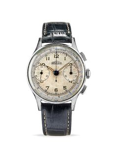 Angelus - Angelus chronograph, '50s