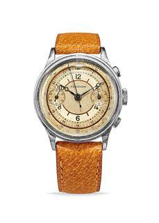 Aradam - Aradam chronograph, '40s
