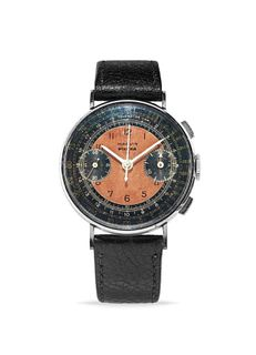 Marvin - Marvin chronograph, '40s