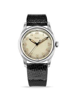 Doxa - Doxa Time-only, '50s