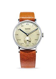 Eberhard - Eberhard Time-only, '40s