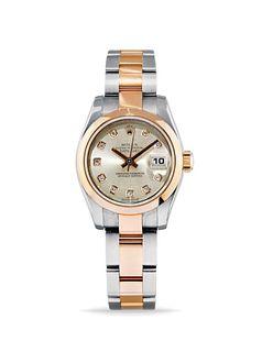 Rolex - Rolex Datejust 179161, 2000s