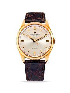 Vacheron Constantin - Vacheron Constantin Time-only 6441, '60s