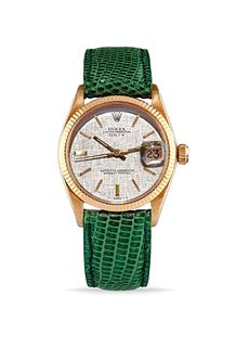 Rolex - Rolex Date 6827, '70s