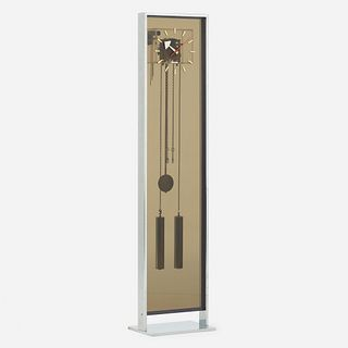 George Nelson & Associates, grandfather clock
