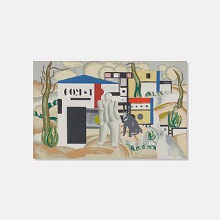 Fernand Léger, Untitled