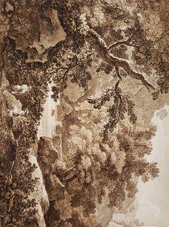 EMANUEL STEINER, SWISS 1778-1831
