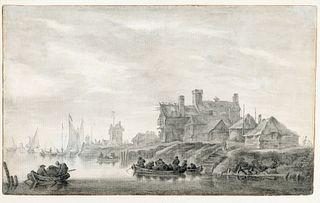 PIETER VAN LOO, DUTCH 1735-1784