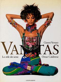 Versace, Gianni - Vanitas. The style of the senses